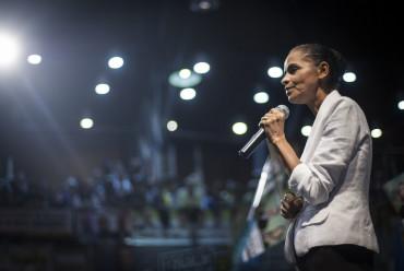 Marina Silva propõe a ampliação do Mercado Livre de Energia
