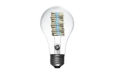Em SP e Curitiba preço da energia elétrica subiu 70%