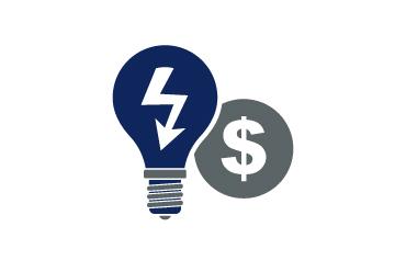 Conta de luz cai em média 3% em 1º de março