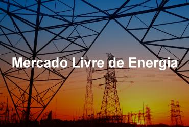 Mercado Livre de Energia tem baixa de preços