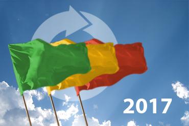 Bandeiras tarifárias atualizadas pela Aneel