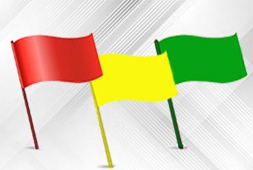 Aneel propõe novos valores para bandeiras tarifárias
