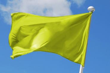 Bandeira Tarifária Amarela para julho/2019