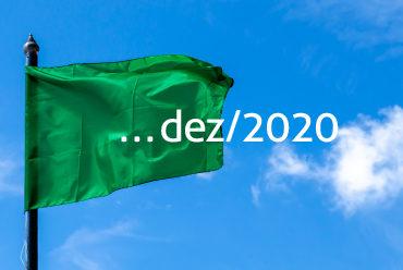 ANEEL anuncia bandeira verde até o fim do ano
