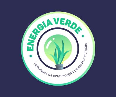 Selo Energia Verde