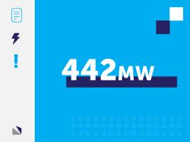 Programa de Redução Voluntária soma 442 MW de ofertas em setembro